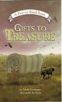 Gifts to Treasure [Paperback]