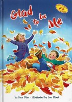 Glad To Be Me [Hardcover]