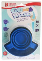 Go Wash Cup