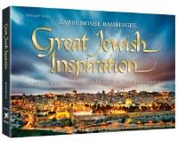Great Jewish Inspiration [Paperback]