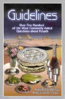 Guidelines to Pesach [Paperback]