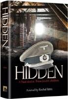 Hidden [Hardcover]