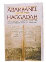 Abarbanel Haggadah [Hardcover]