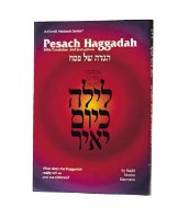 Pesach Haggadah: Lighting Up The Night Hardcover