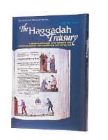 Haggadah Treasury [Hardcover]