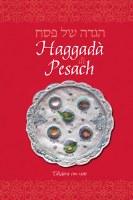 Haggadah for Pesach, Italian