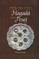 Haggadah for Pesach, Spanish