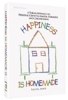 Happiness is Homemade [Hardcover]