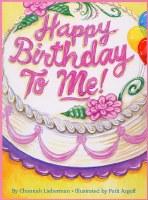 Happy Birthday to Me! Girls Version [Hardcover]