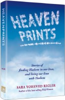 Heavenprints [Hardcover]
