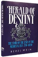 Herald Of Destiny - Hardcover