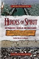 Heroes of Spirit [Paperback]