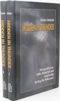 Hidden in Thunder 2 Volume Set [Hardcover]