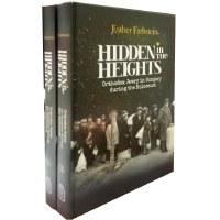 Hidden In the Heights 2 Volume Set [Hardcover]