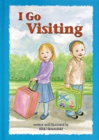 I Go Visiting [Hardcover]