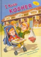 I Keep Kosher [Hardcover]