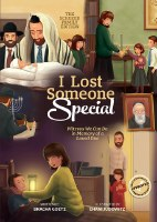 I Lost Someone Special [Hardcover]