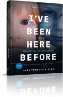 I've Been Here Before [Hardcover]