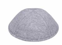 iKippah Jersey Grey Size 3