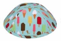 iKippah Ice Cream Aqua Size 4