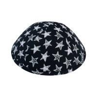 iKippah Super Star Black Size 3