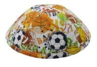 iKippah Play Ball Size 2