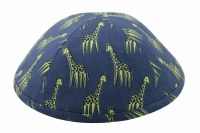 iKippah Safari Adventure Size 4