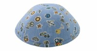 iKippah Space Out Size 5