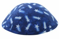 iKippah Shooting Stars Design Size 2
