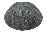 iKippah Gray Uncorked Size 5