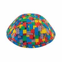 iKippah Lego Bricks Size 5