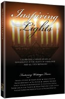 Inspiring Lights - Hardcover