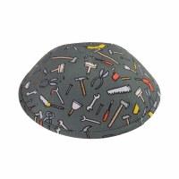 iKippah Tool Time Size 4
