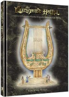 The Illuminated Hallel [Hardcover]