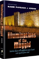 Illuminations of the Maggid [Hardcover]