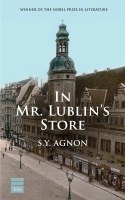 In Mr. Lublin's Store [Hardcover]