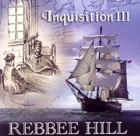 Inquisition 3 CD