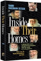 Inside Their Homes [Hardcover]