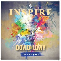 Inspire Dovid Lowy CD