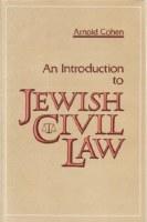 Introduction to Jewish Civil Law