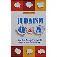Judaism Q&A [Paperback]