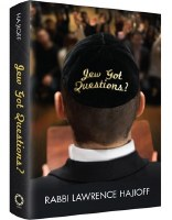 Jew Got Questions? [Hardcover]