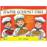 Jewish Gourmet Chef Game