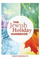 Jewish Holiday Handbook [Paperback]