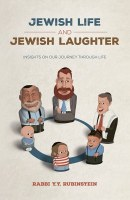 Jewish Life and Jewish Laughter [Hardcover]