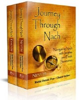 Journey Through Nach 2 Volume Set [Hardcover]