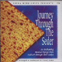 Journey Through the Seder