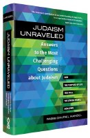 Judaism Unraveled [Hardcover]