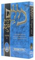 Kelalim B'Hilchos Shabbos Muktzeh Volume 2 [Paperback]