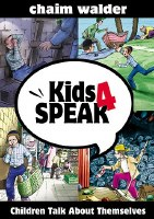 Kids Speak Volume 4 [Hardcover]